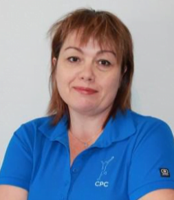 Ela Shefer - Registered Massage Therapist Core Physical Care