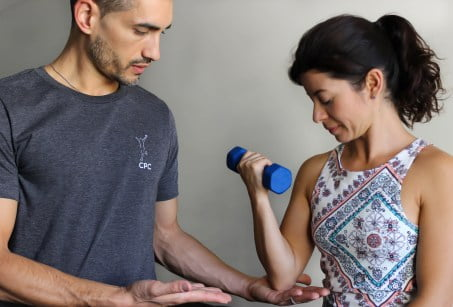 Physiotherapy Toronto Core Physical Care