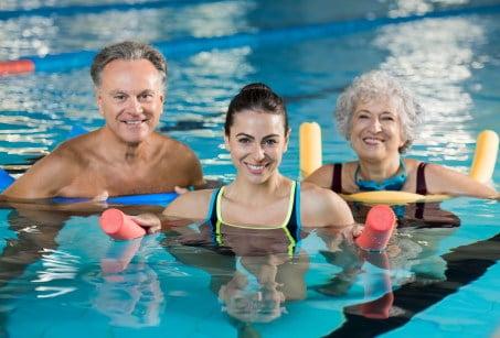 Aqua Therapy Toronto