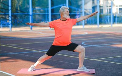 Exercise After Knee Replacement Surgery