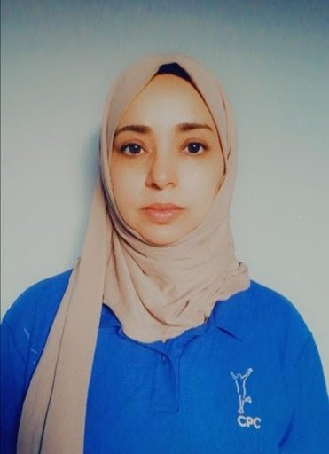 Amal Alkhataib - Physiotherapist Assistant Core Physical Care