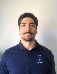 Sam Housseini - Physiotherapist Assistant Core Physical Care