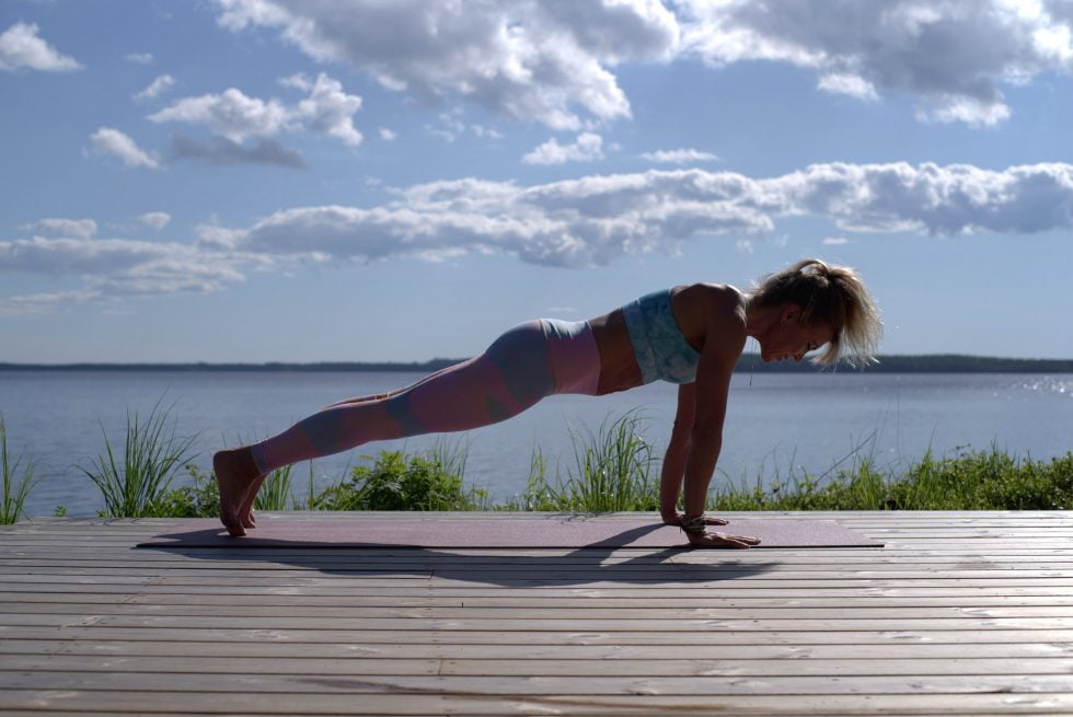 Exercise Considerations for Chronic Pain