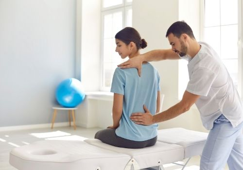 Spine Decompression Therapy